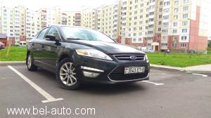 Ford Mondeo IV (4)